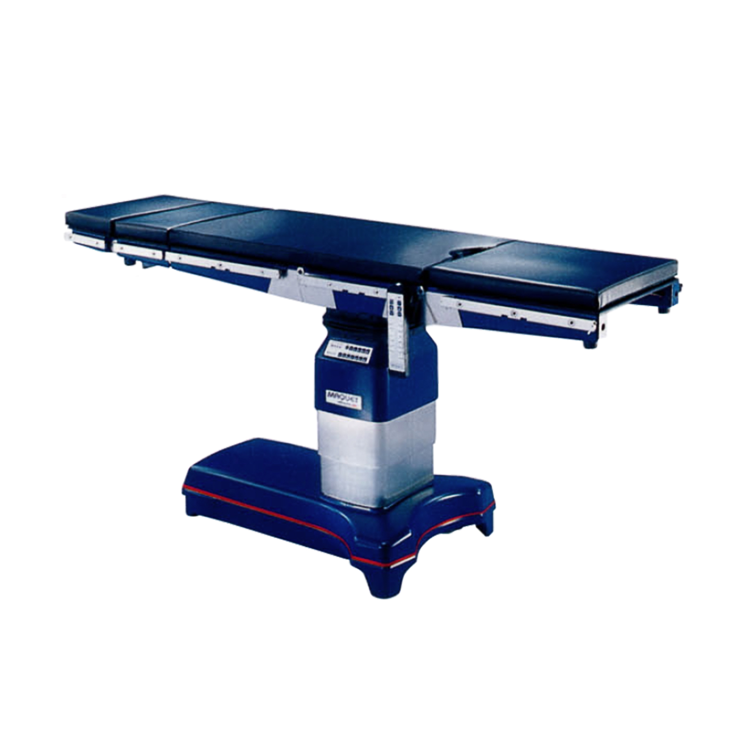 Maquet Alphastar 1132 Mobile Surgical Table