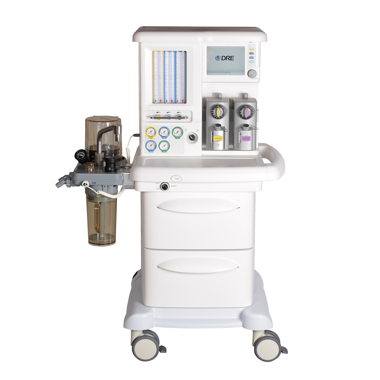 DRE Alta V8 Anesthesia Machine