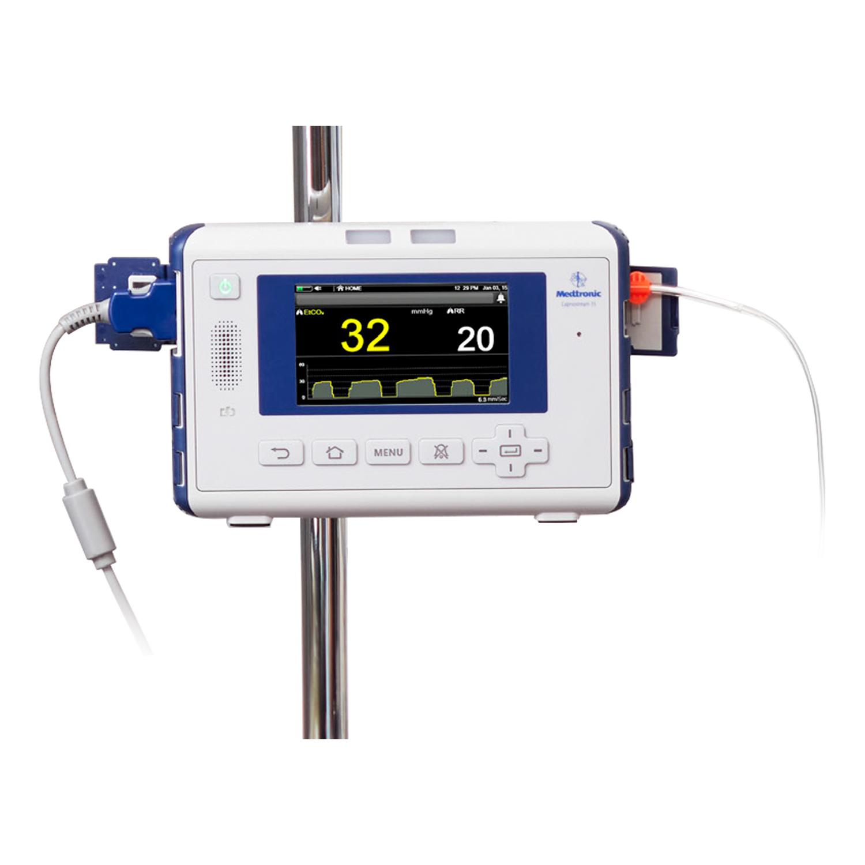 Covidien Capnostream 35 Portable Respiratory Monitor - Avante Health  Solutions