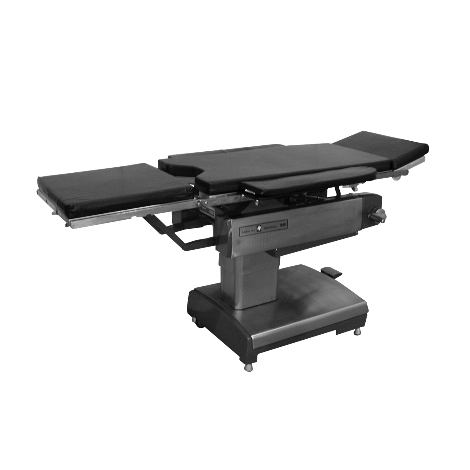 Amsco 2080 Surgical Table