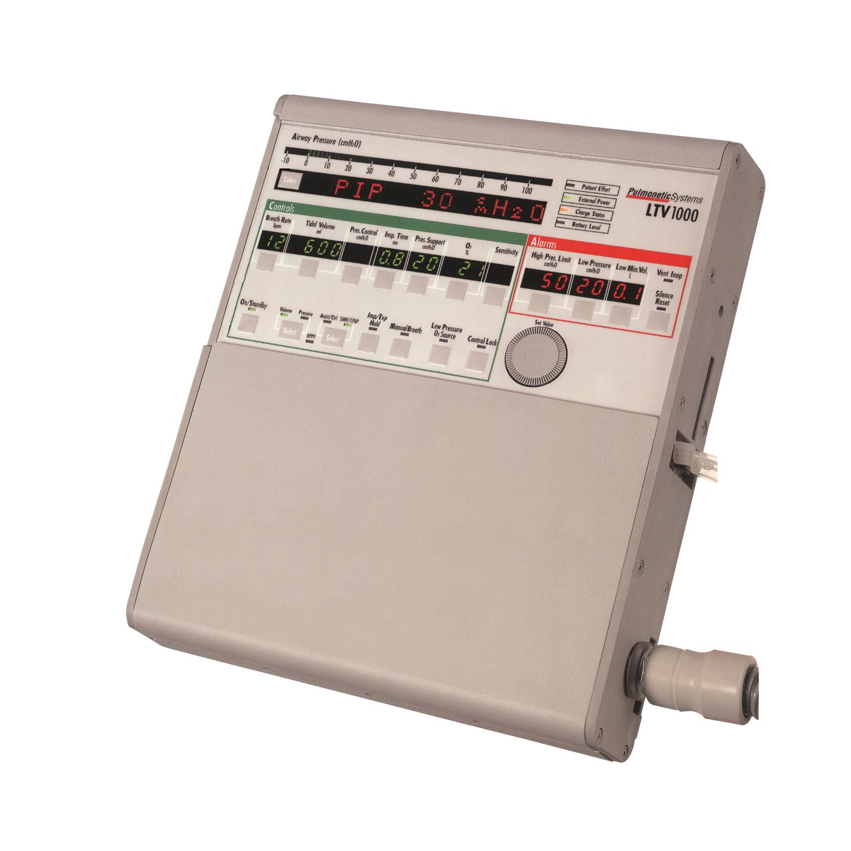 Pulmonetic LTV-1000 Respiratory Ventilator