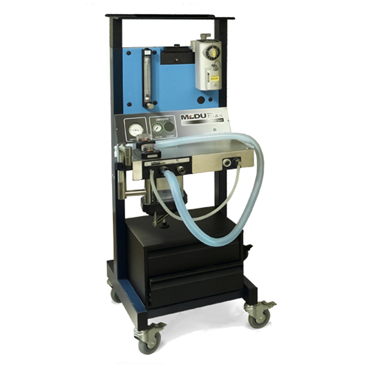 Moduflex Optimax Anesthesia Machine