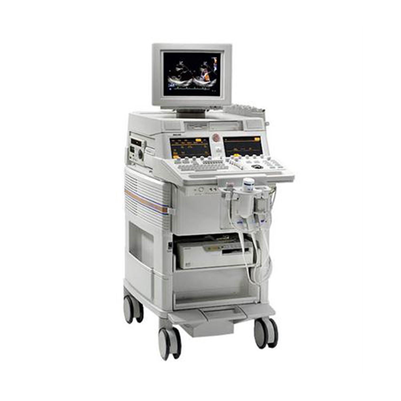 HP Sonos 5500 Ultrasound Machine