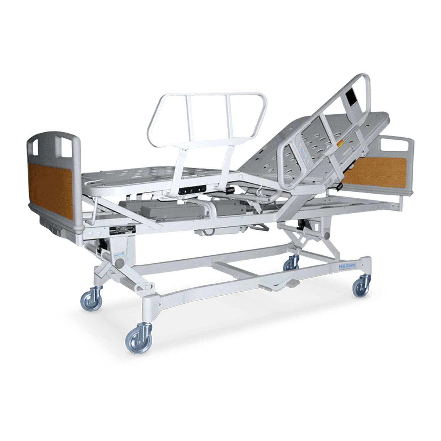 Hill Rom Centra Series 850 852 Hospital Bed Avante Health Solutions