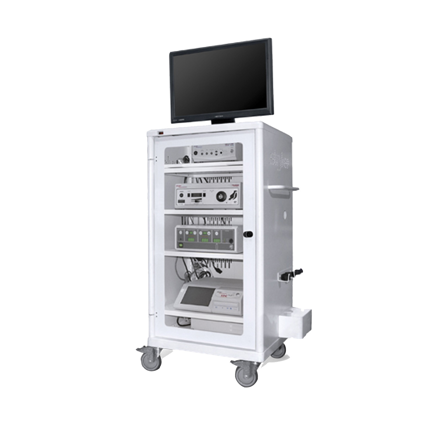 Stryker Laparoscopy Tower