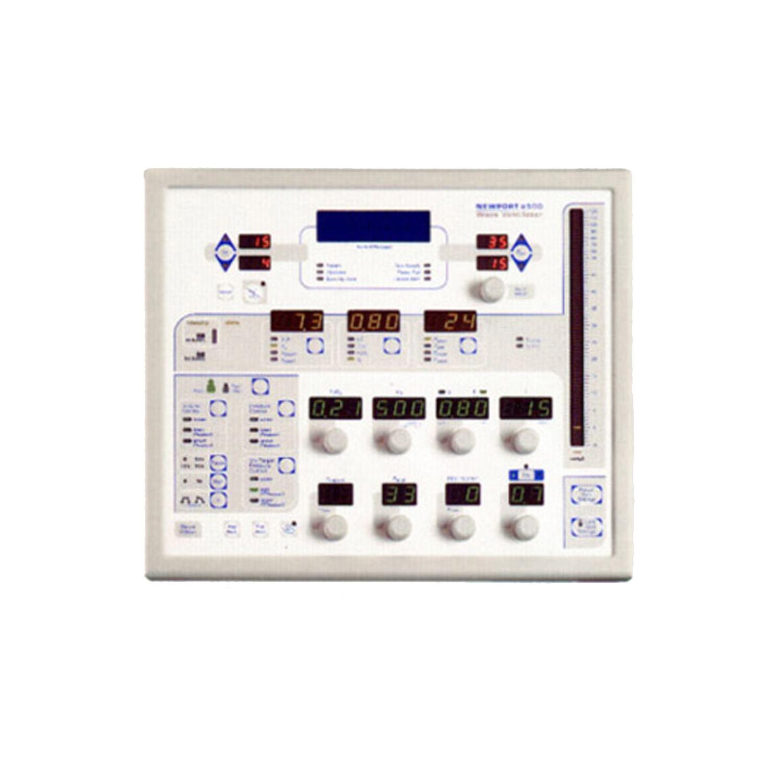 Philips Respironics V60 Ventilator