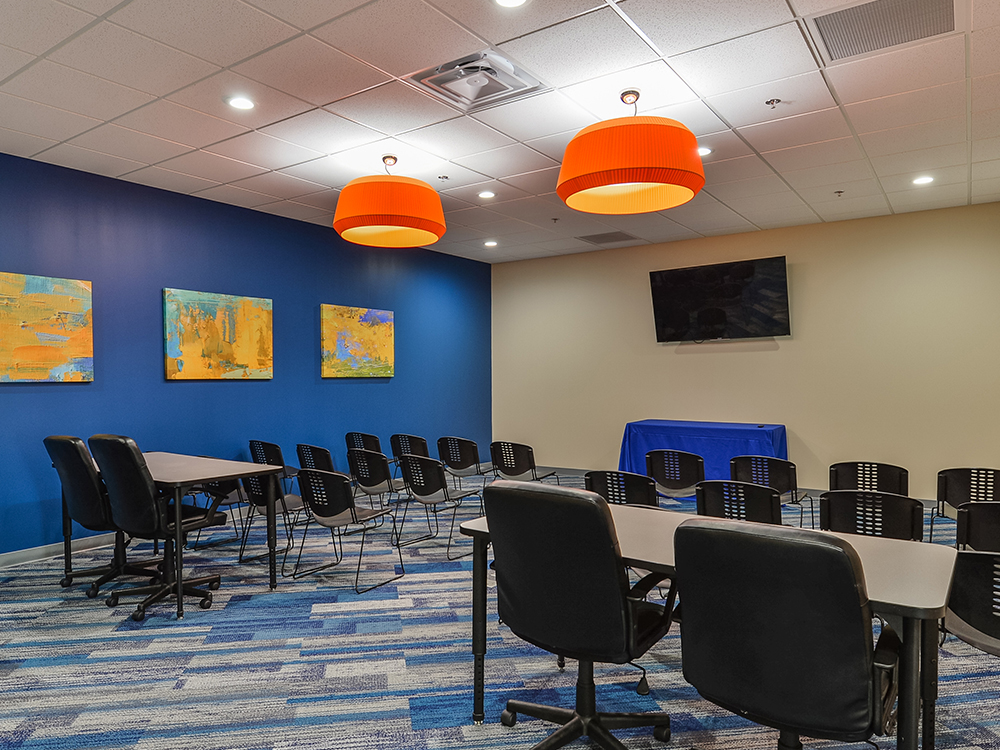 Avante Medical Surgical conference room 4/11