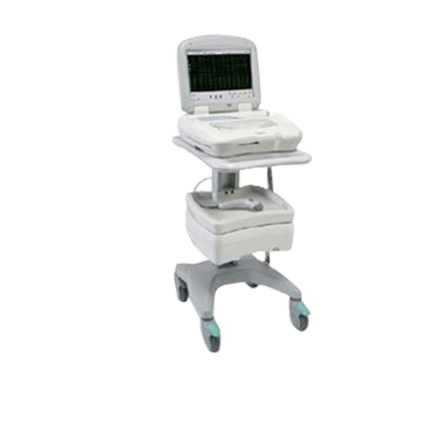 Medical Equipment | Philips Pagewriter Touch