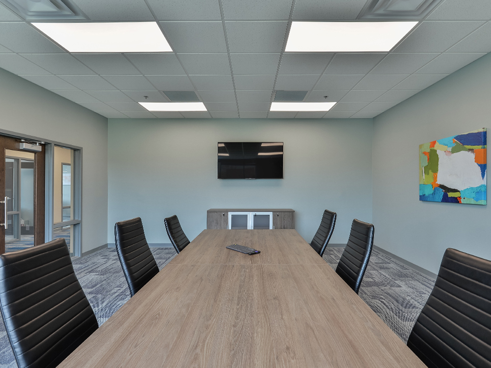 Avante Medical Surgical meeting suite 4/11