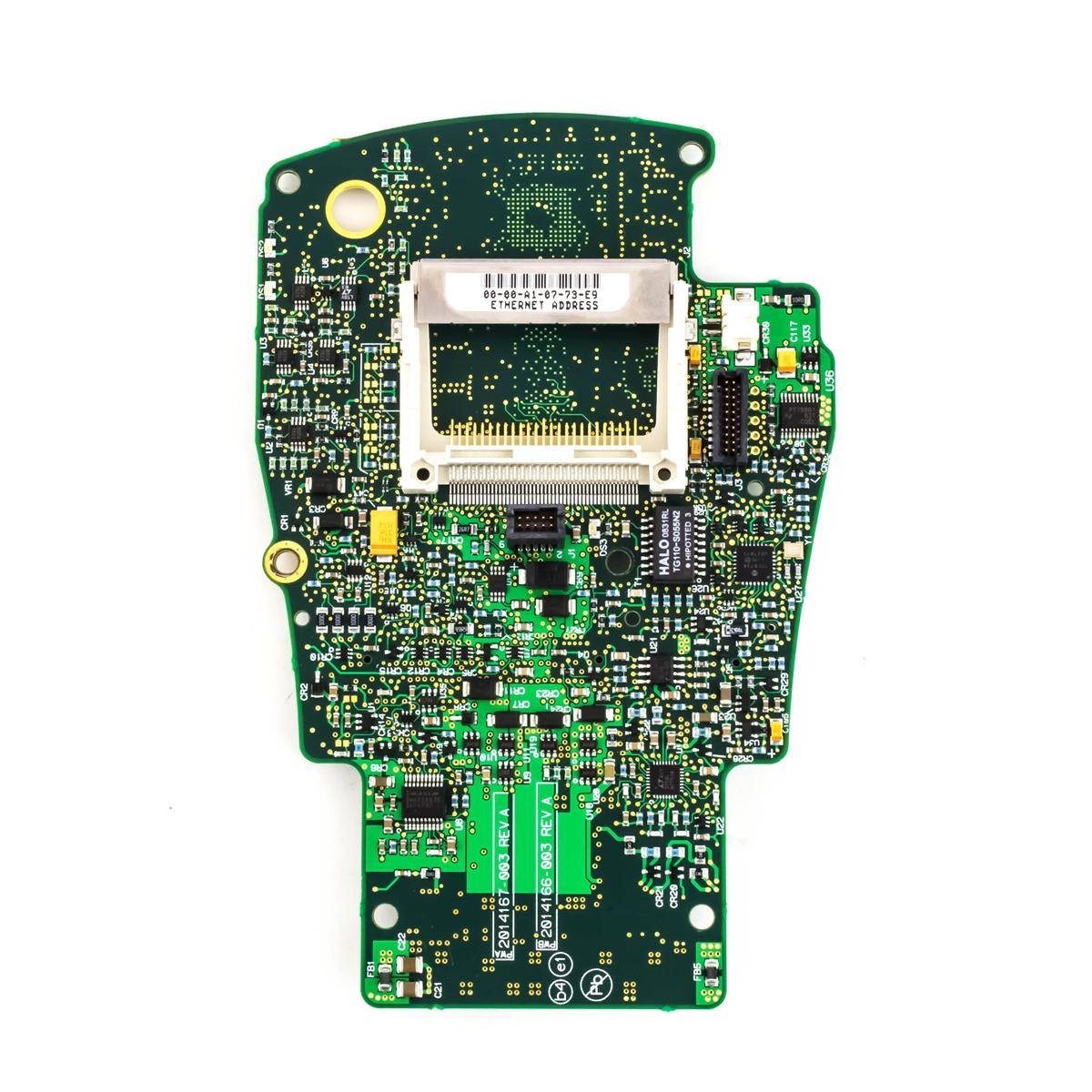 GE Patient Data Module PDM Main CPU Processor