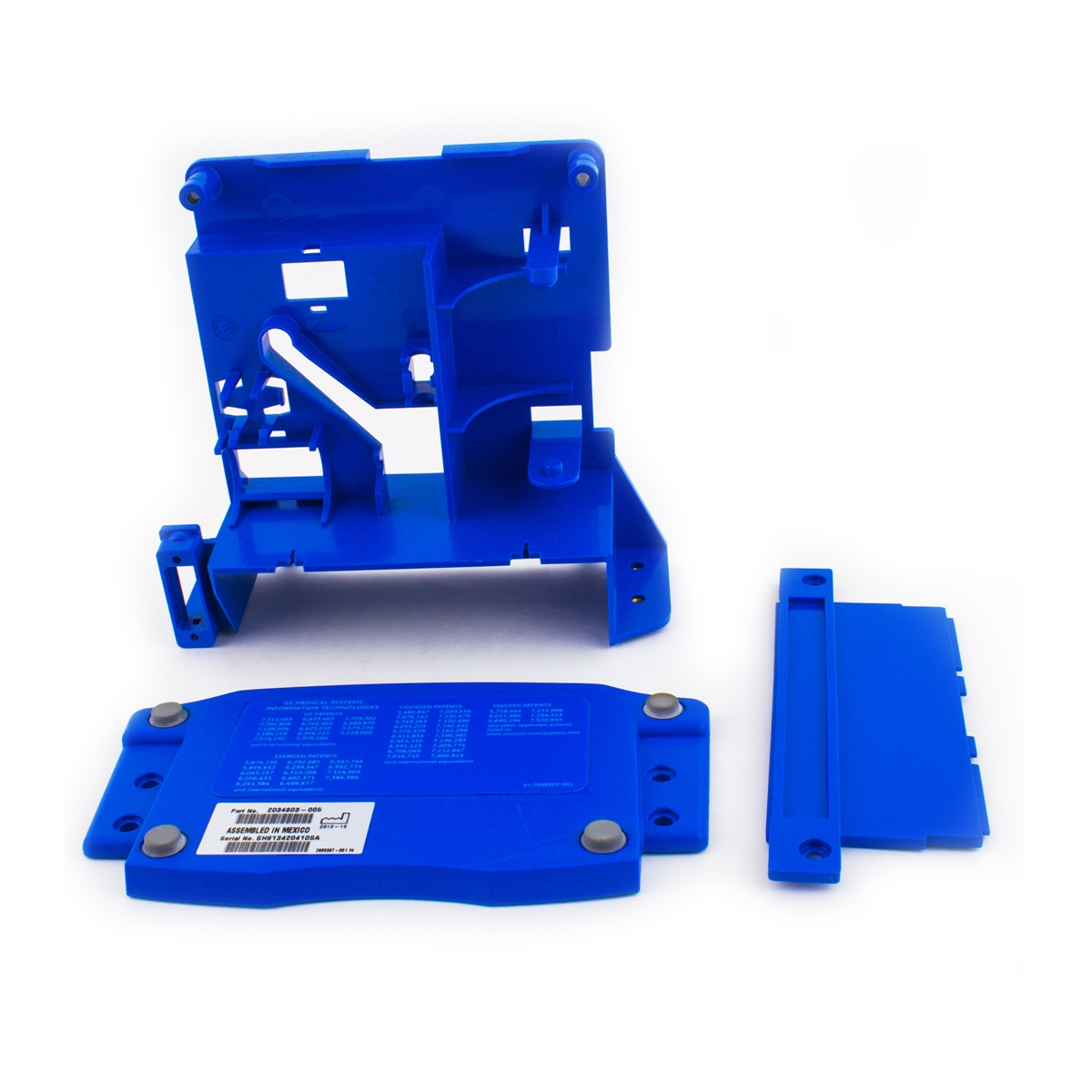 GE Carescape V100 Vital Signs Monitor Inner Frame Chassis Kit