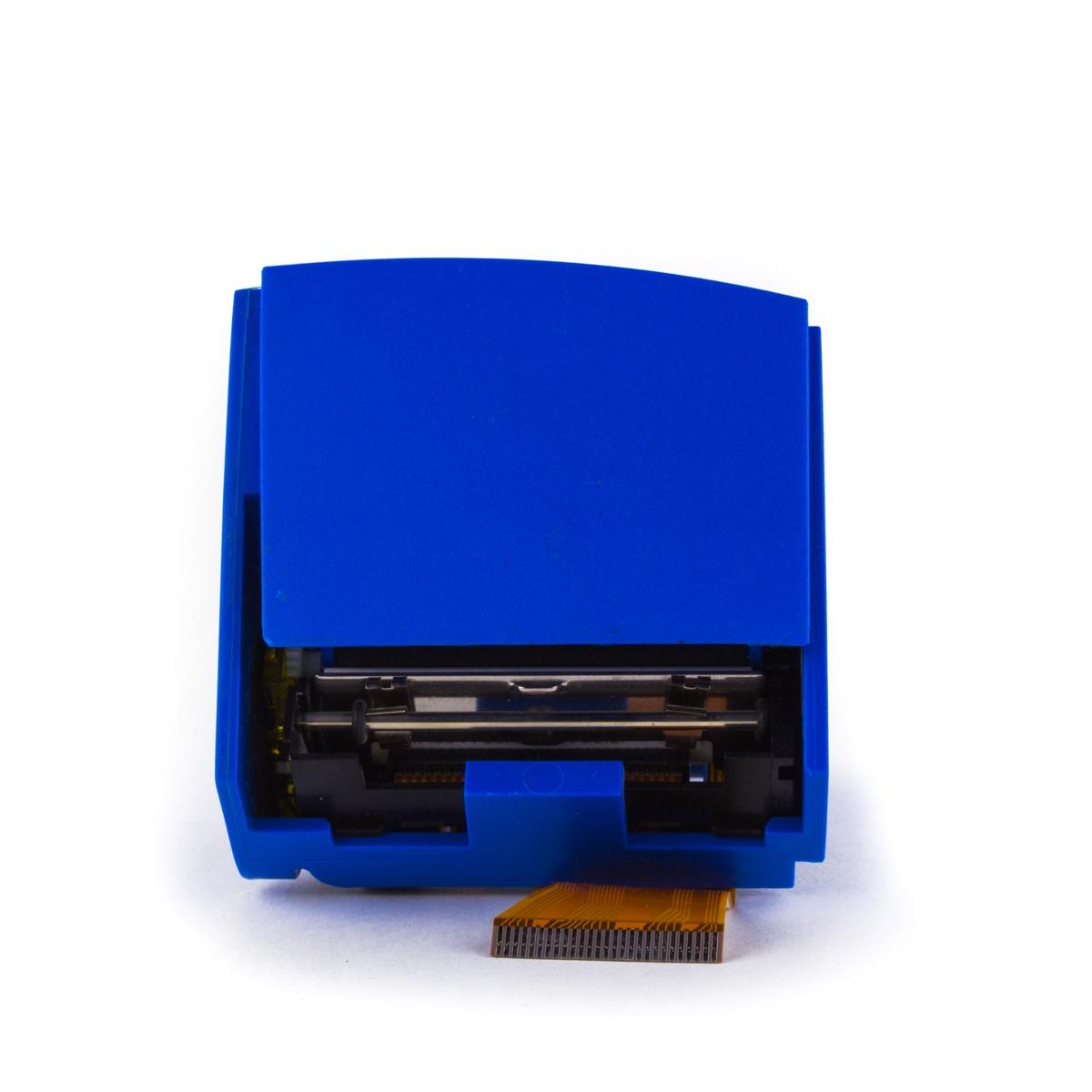 GE Carescape V100 Vital Signs Monitor Printer Recorder Assembly