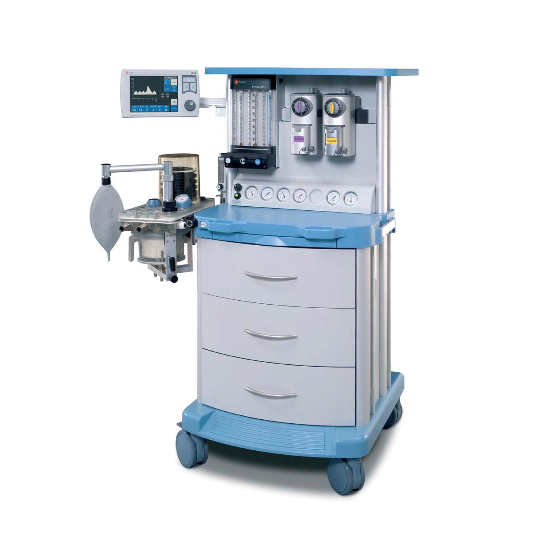 Penlon Prima SP2 Anesthesia Machine