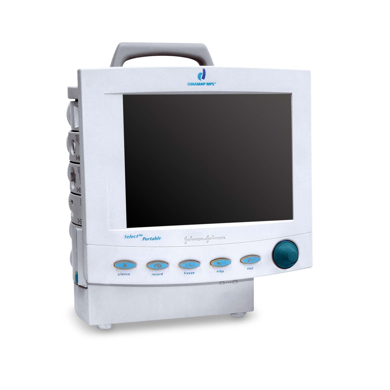 Dinamap MPS Select Patient Monitor