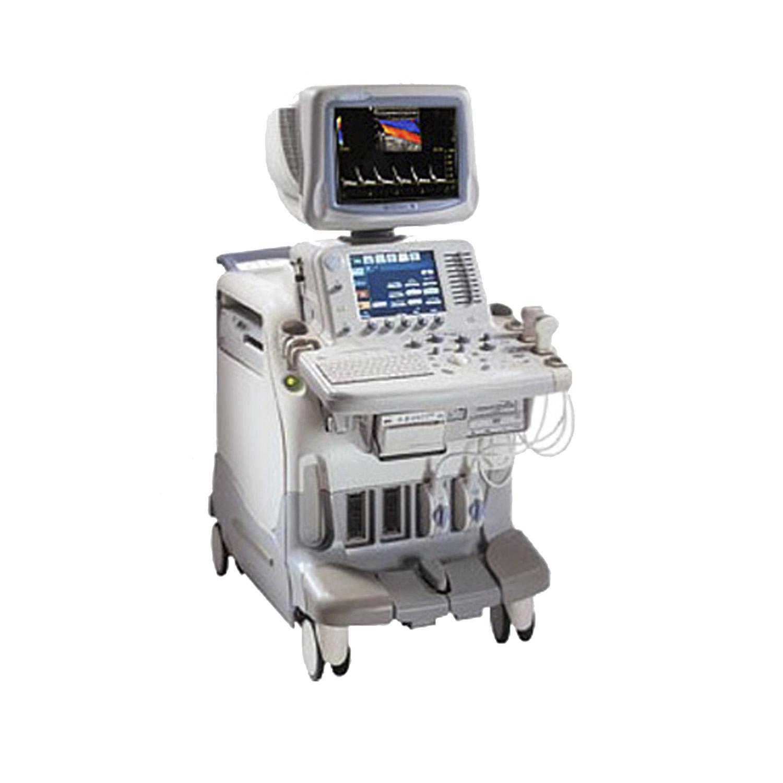 GE Logiq 7 Ultrasound Machine