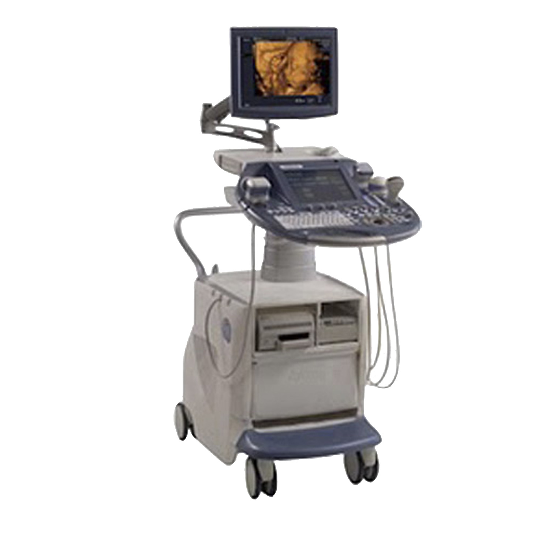 GE Voluson E8 Ultrasound Machine