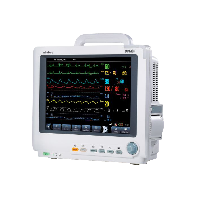 Mindray DPM6 Patient Monitor