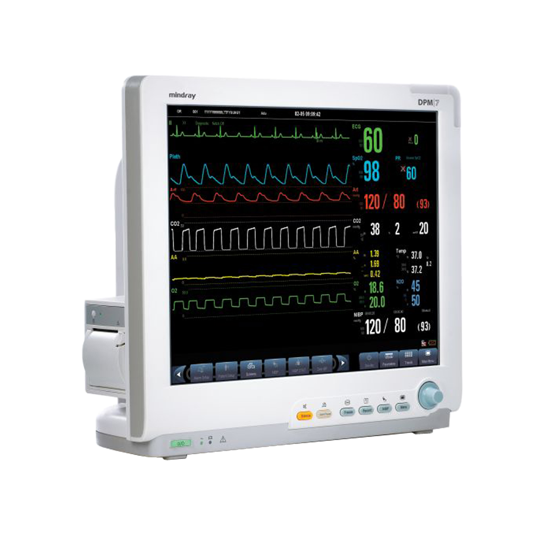 Mindray DPM7 Patient Monitor
