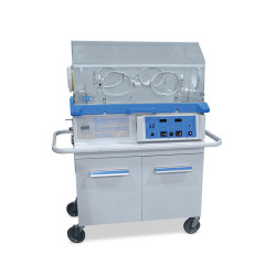 Used/Refurbished - Air-Shields C-100 Infant Incubator