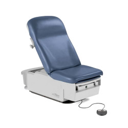 "Midmark Ritter 222 Barrier-Freeâ""¢ Power Exam Table"