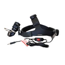 DRE Xavier-C2 Portable Halogen Headlight