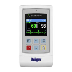 Drager Infinity M300 Patient Monitor