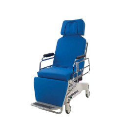 Transmotion TMM5 Mobile Surgical Stretcher-Chair