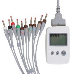 DRE Velocity Pro Wireless ECG