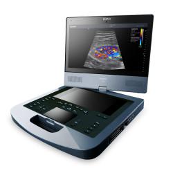 Edan Acclarix AX8 Portable Ultrasound