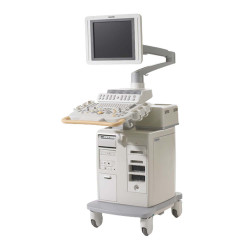 Philips HD-7XE Ultrasound