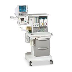 GE Aespire View Anesthesia Machine