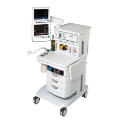 GE Aisys CS2 Anesthesia Machine