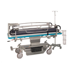 Pedigo 550/555 Universal Procedure Stretchers