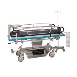 Pedigo 550/555 Universal Procedure Stretchers