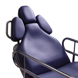 Pedigo 547 Surgical Lounge Stretcher