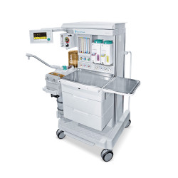 GE Aestiva 5 Anesthesia Machine - Datex Ohmeda