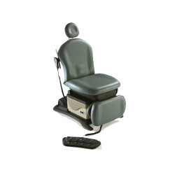 Midmark 641 Power Procedures Chair