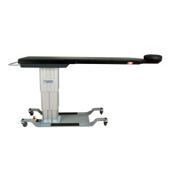Oakworks CFPM100 Integrated Headrest Imaging Table