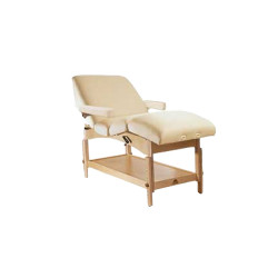 Oakworks Clinician Lift Assist Spa Table