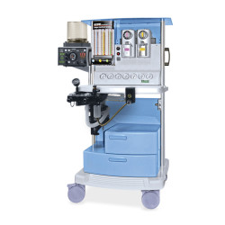 DRE Integra SP II (MRI-Compatible) Anesthesia Machine