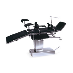 DRE Marseille Manual Hydraulic Surgical Table
