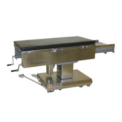 Shampaine 2605 Surgical Table