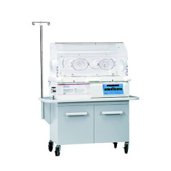 Air-Shields C-450QT Infant Incubator