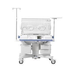 Drager Air-Shields Isolette C2000 Infant Incubator