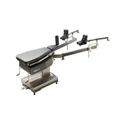 Amsco Steris Orthovision Orthopedic Surgery Table