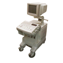 GE Logiq 500 Ultrasound Machine