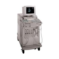 Siemens Acuson Aspen Ultrasound System