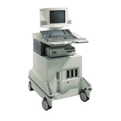 Philips HDI 5000 Ultrasound Parts