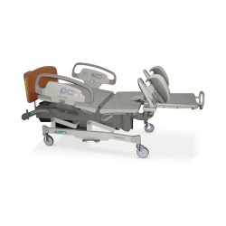 Hill-Rom Affinity II and Affinity III Birthing Bed