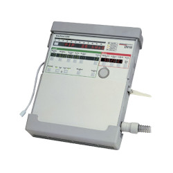 Pulmonetic LTV-950 Ventilator